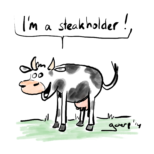 2014-02-05 Steakholder
