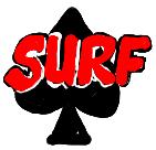 surf ace