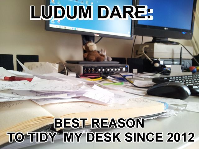 best reason to tidy