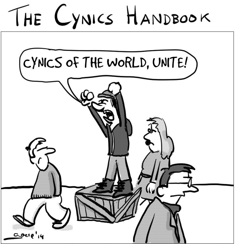 cynics united