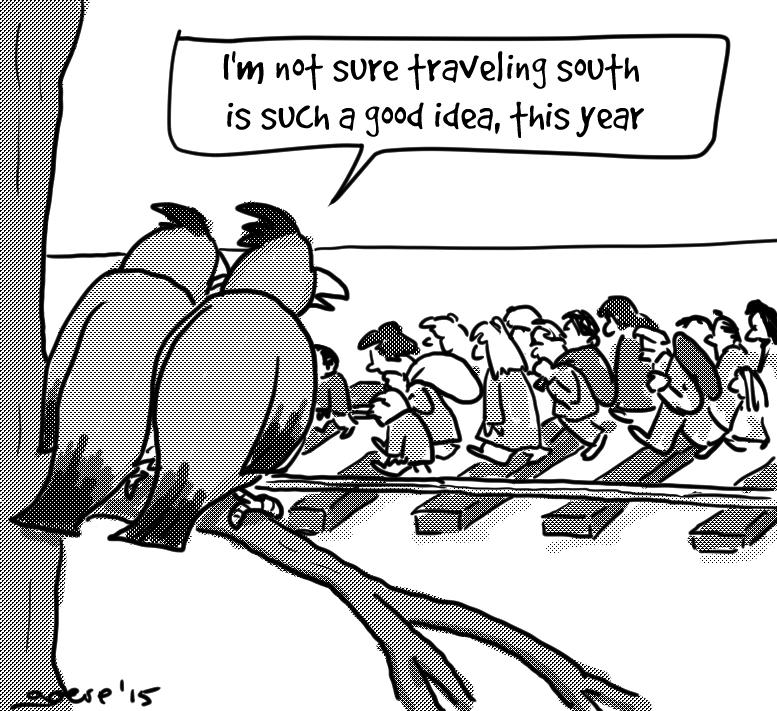 negatief reisadvies